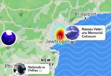 new york city renamed to jewtropolis