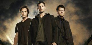 supernatural cw show jensen ackles jared padalecki