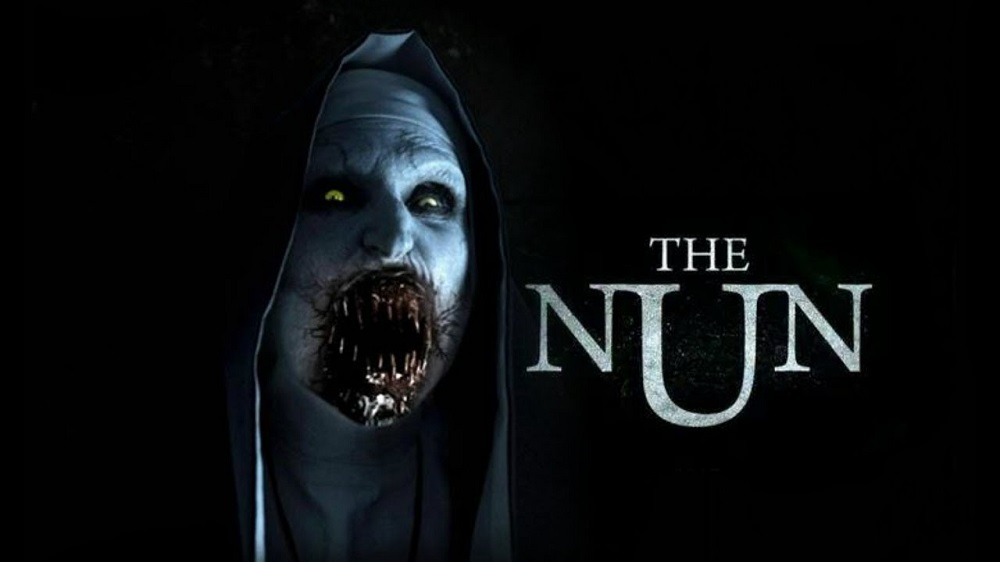 the nun movie images