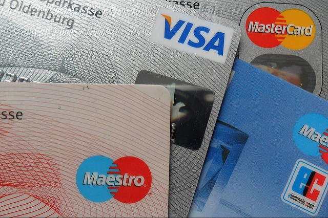 visa mastercard credit card images
