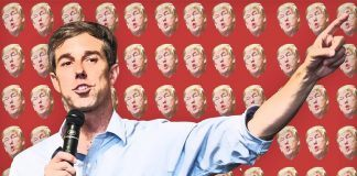 beto o'rourke ready to impeach donald trump