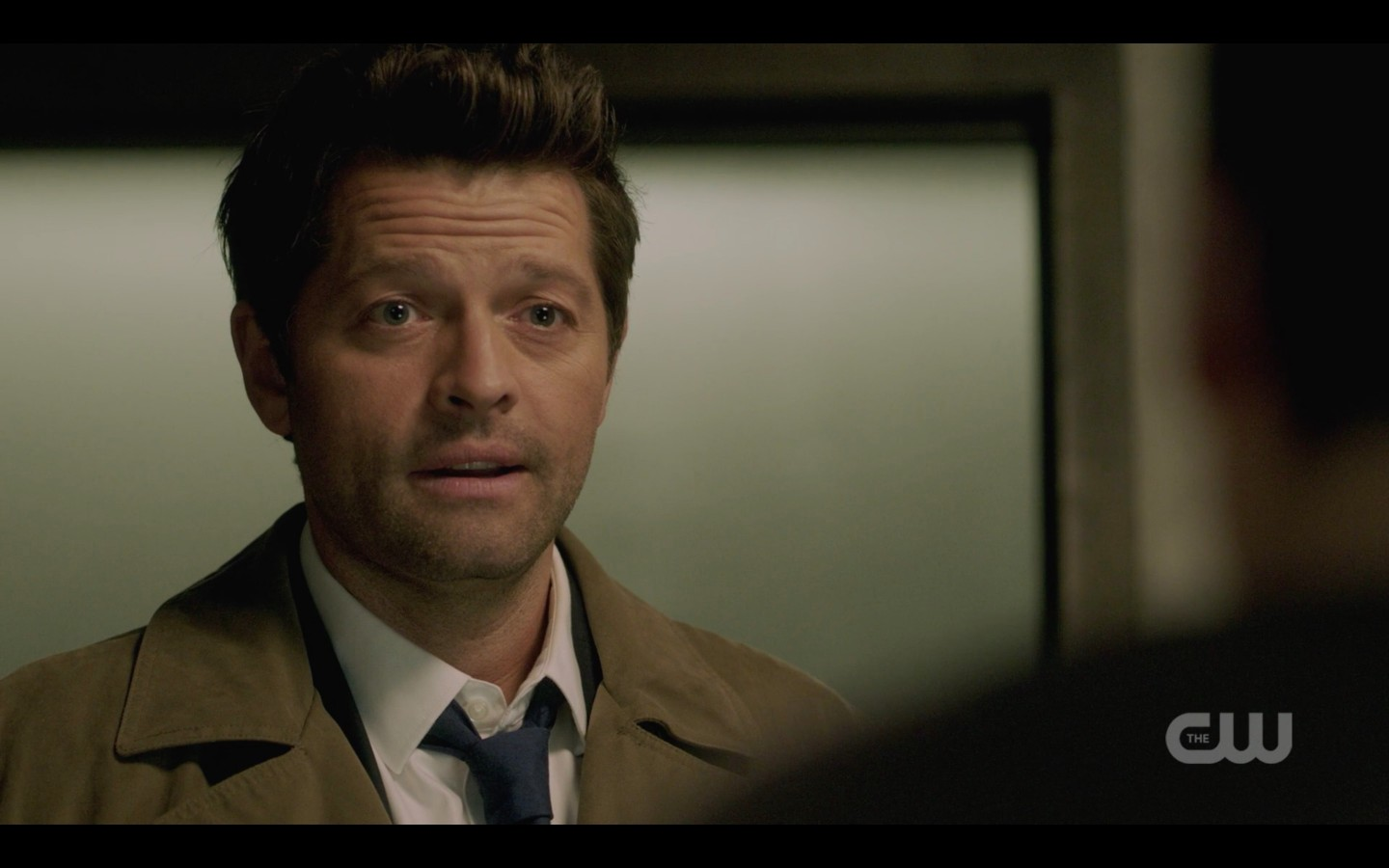 cas to jack supernatural holding your own in a fight