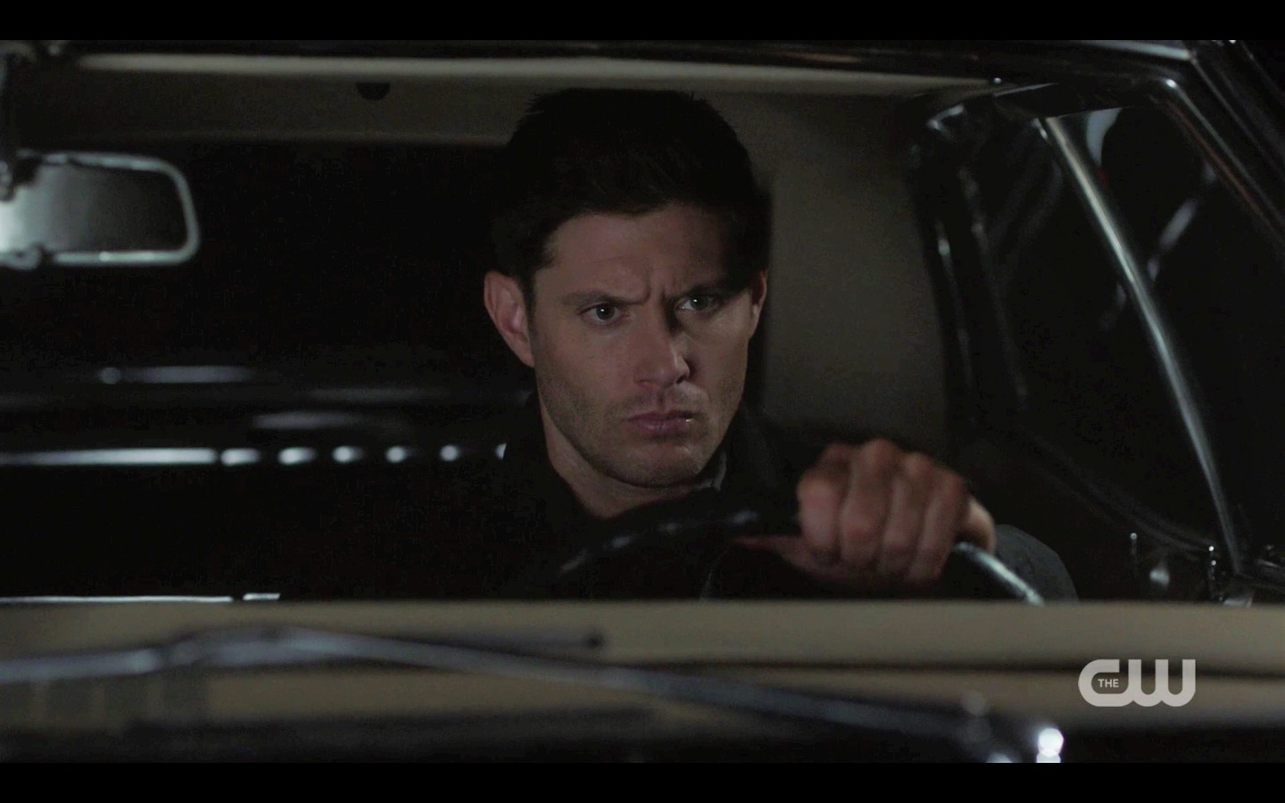 dean winchester i literally going 80 spn 1403