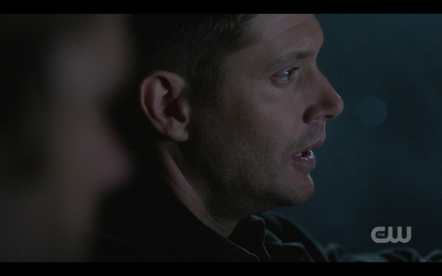 dean winchester i put us all in danger today supernatural 1403