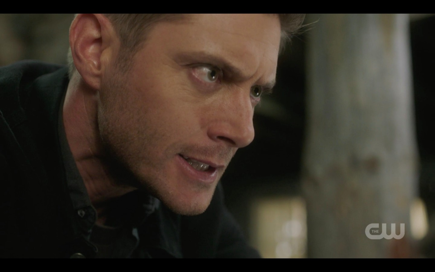 dean winchester im nothing like him to dark kaia supernatural