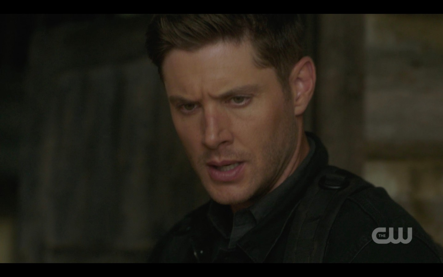 dean winchester punches kaia in face spn 1403