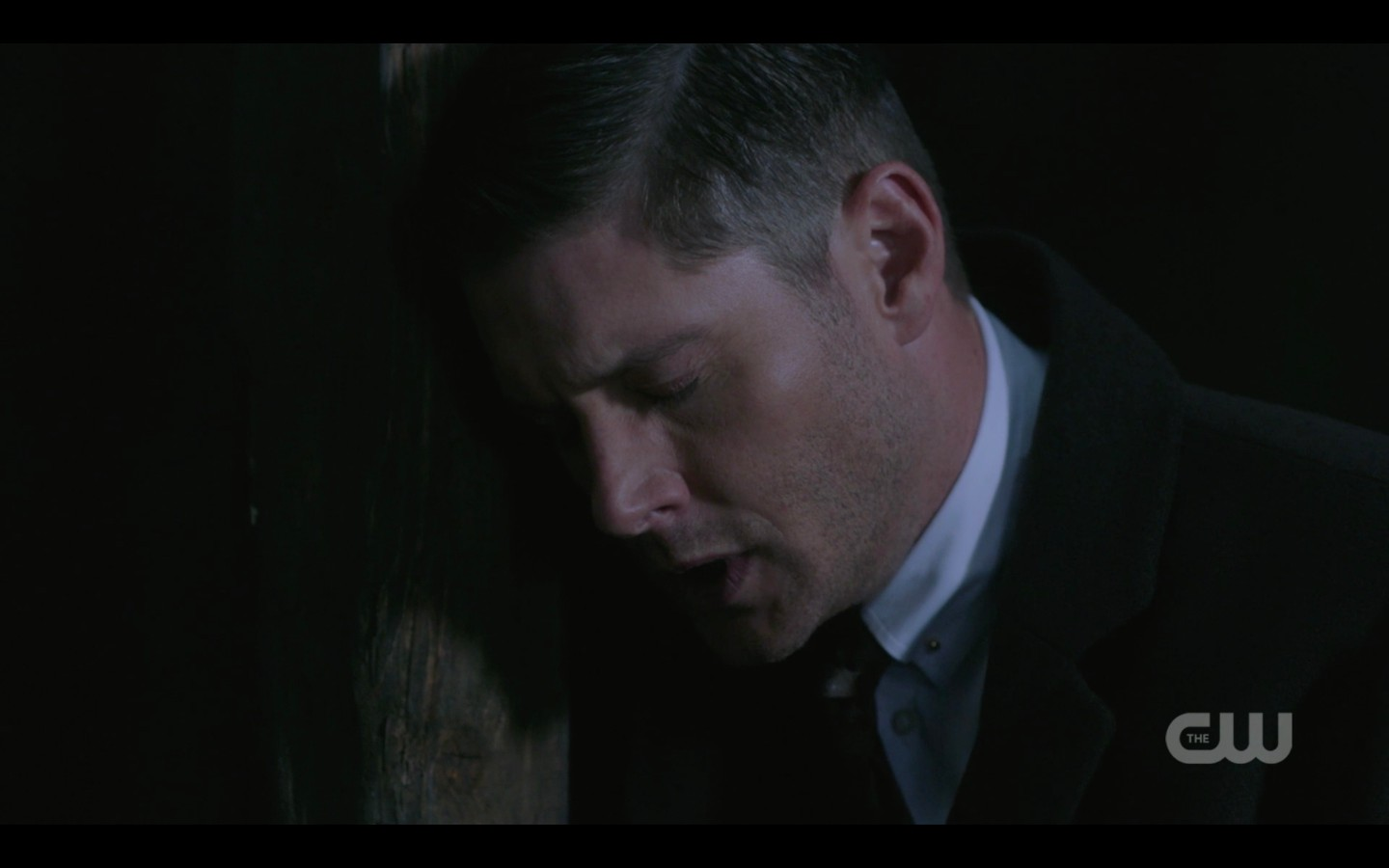 dean winchester returns to sam supernatural