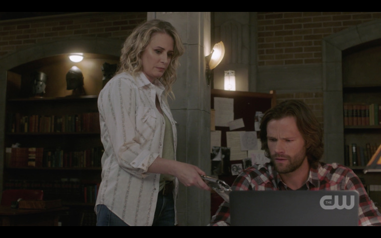 mary winchester sam supernatural 1402