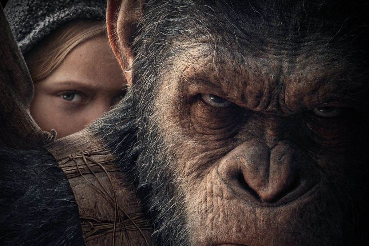 planet of the apes movie images