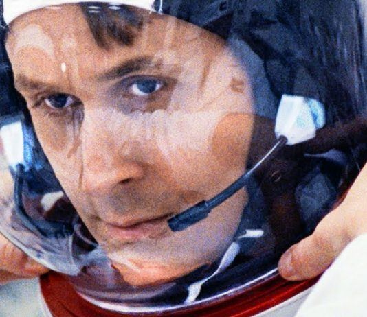 ryan gosling talks first man and getting neil armstrong right images 2018
