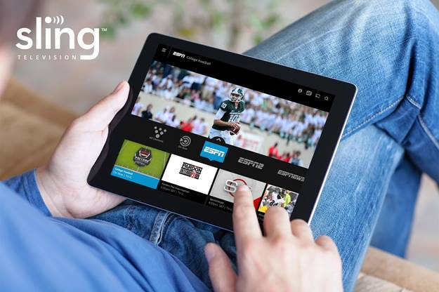 safely watch sling tv with vpn providers