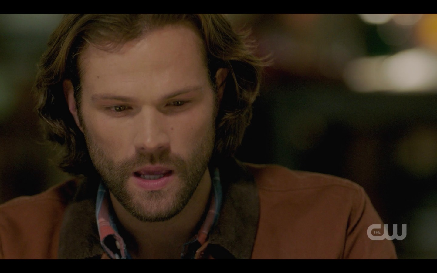 sam winchester talking to mary about finding dean supernatural 1401