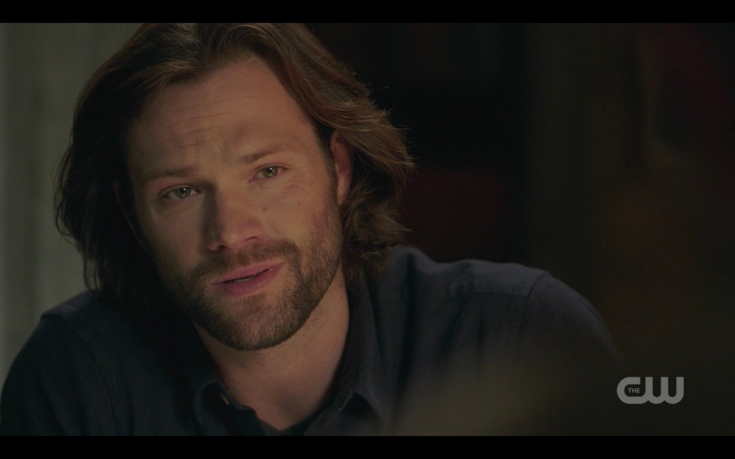 sam winchester to castiel been better you supernatural