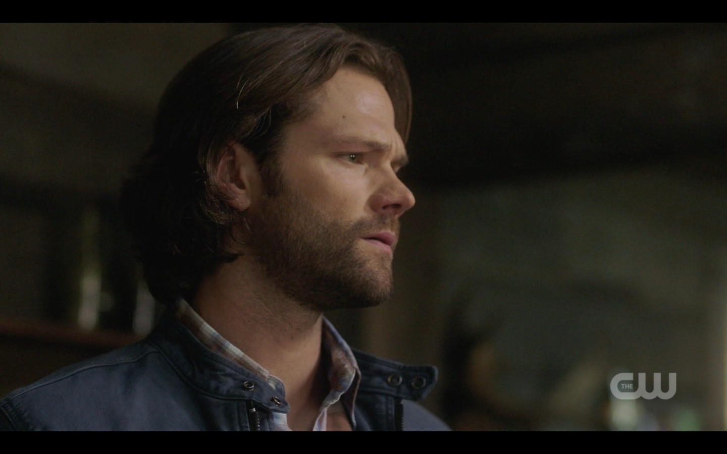 sam winchester to kaia your a dreamwalker to the scar