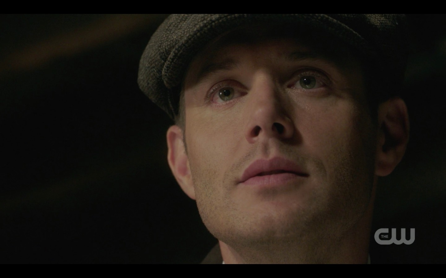 supernatural dean winchester becomes michael 1401