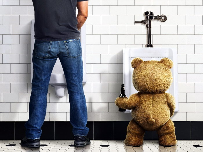 ted movie mark wahlberg back end