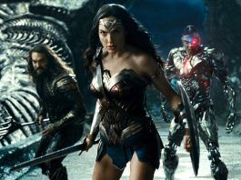 wonder woman justice league movie slot images
