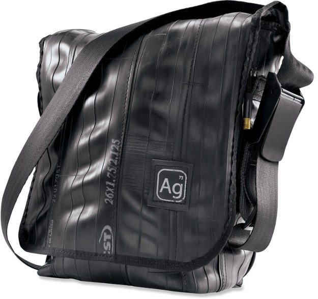 Alchemy Goods Haversack Messenger Bag hottest gift guides