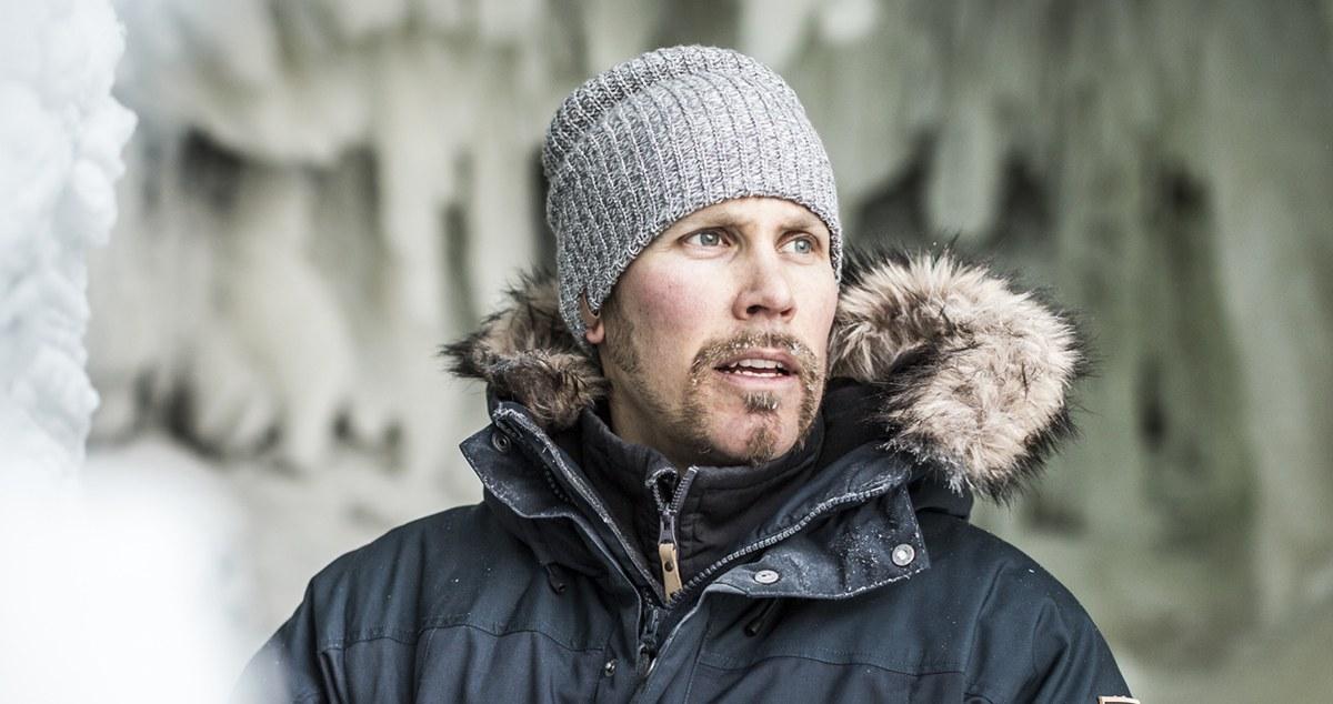 Fjällräven Ovik Melange Beanie sexy man hottest fitness sports gift guides