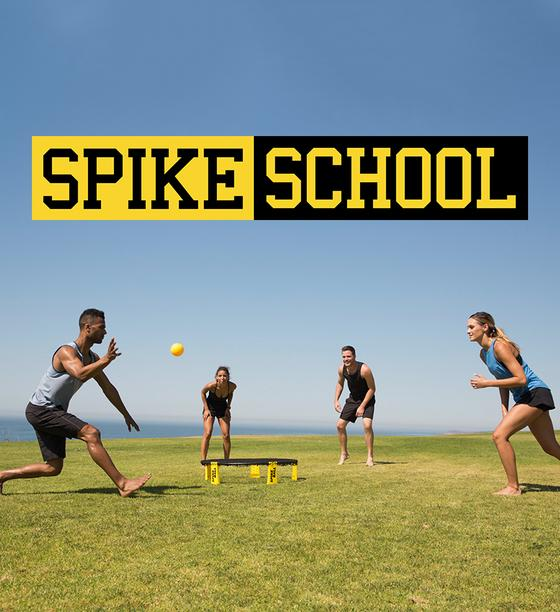 Spikeball 3 Ball Game Set 2018 hot holiday gift sets