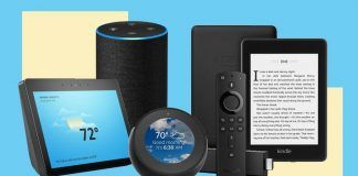 amazon hot deals devices black friday cyber monday 2018 images