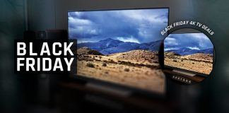 black friday top 4k tv deals images