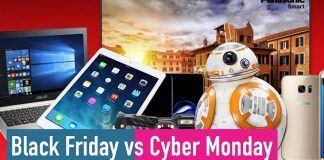 best buy black friday vs cyber monday 2018 images
