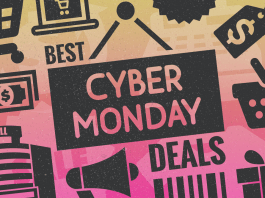 cyber monday week hottest deals hit for amazon 2018 images