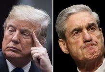 donald trump claims he finished robert mueller homework plus veteran claims 2018 images