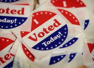 election day 2018 what to watch for democrat republican fight for donald trump