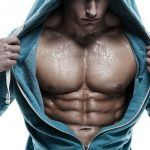 hottest fitness gifts 2018 man baring sexy chest images