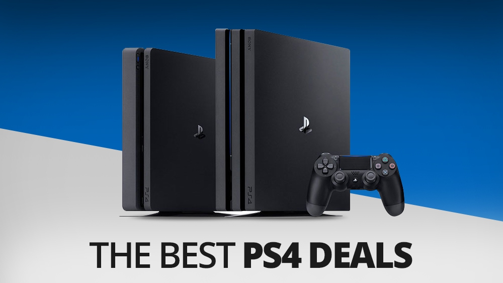 hottest ps4 black friday cyber monday 2018 deals