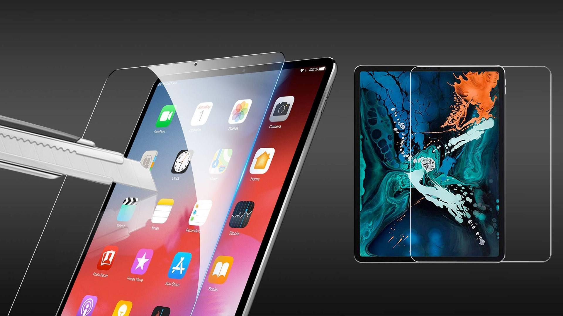 ipad screens just like apple iphone