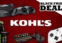 kohls top secret black friday 2018 deals images