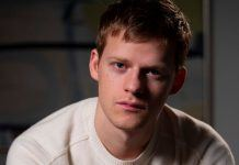lucas hedges talks boy erased and overcoming shame 2018 images
