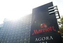 mariott 500 million customers hacked starwood hotel 2018 images
