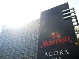 mariott 500 million customers hacked starwood hotel 2018 images