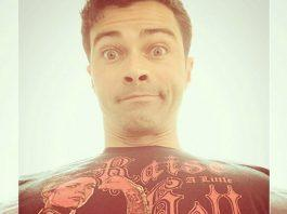 matt cohen general hospital supernatural for mama bear movie