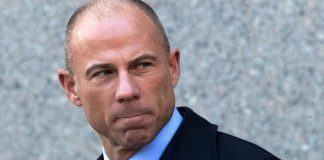 michael avenatti accused of domestic violence arrested
