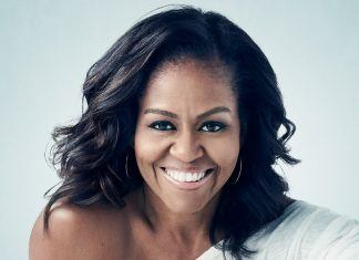 michelle obama new book becoming jacket