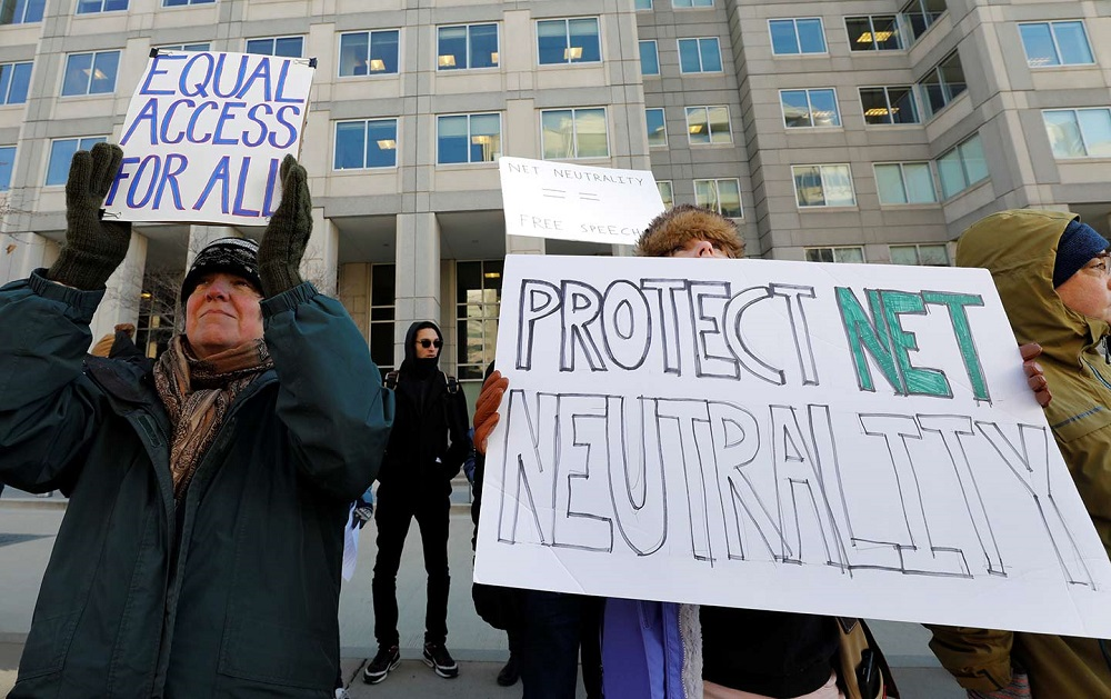 net neutrality controversial subject continues after supreme court rejects