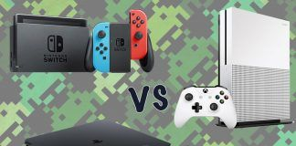 nintendo switch vs psy xbox black friday cyber monday hot deals images