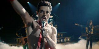 rami malek bohemian rhapsody tops box office weekend 2018 images