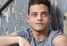 rami malek talks freddie mercury and bohemian rhapsody 2018 images