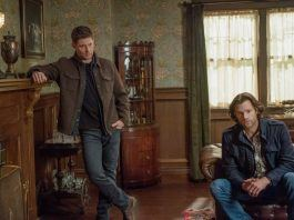 supernatural nightmare logic sam and dean winchester djinn reading