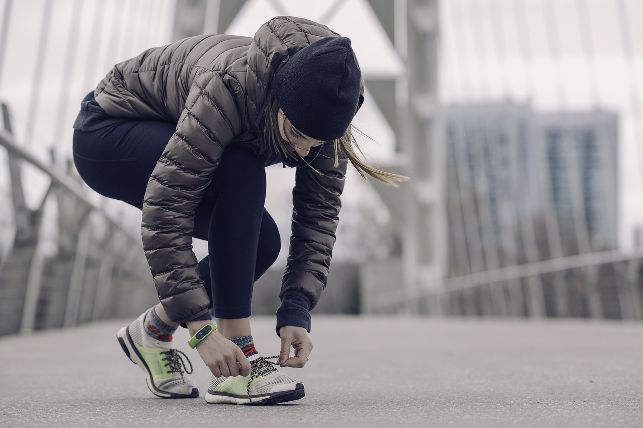 winter exercise hot holiday gift ideas