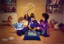 Kano Harry Potter Coding Kit boys girls hot toys