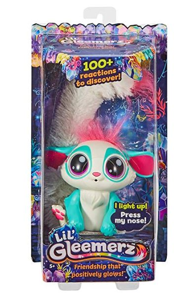 Lil Gleemerz Doll boxed young girl gifts 7 to 10