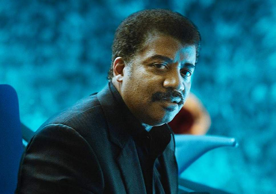 Neil deGrasse Tyson fights sexual misconduct allegations