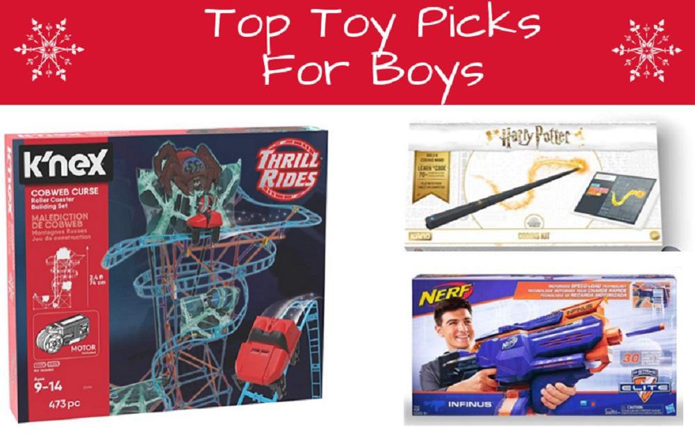Top Picks For Boys Gift Guide Cover edit jpg